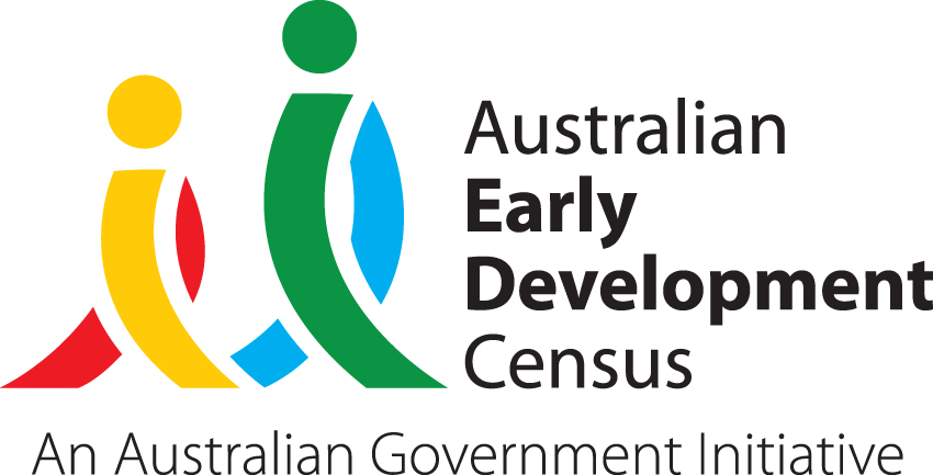 An Australian Government initiative - the Australian Early Development Census - Link to home page
